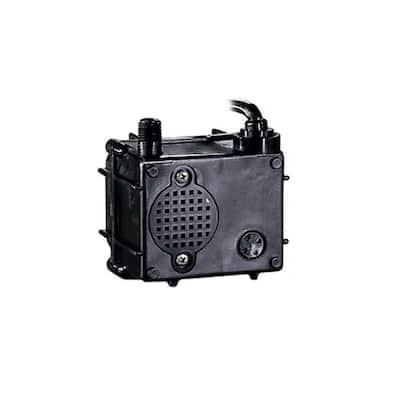 P-AAA 1/160 HP Submersible Recirculating Pump
