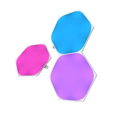 Shapes-Hexagons Expansion Pack