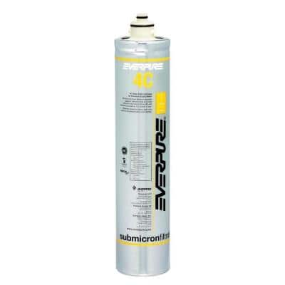 15 in. x 3 in. Replacement Filter Cartridge
