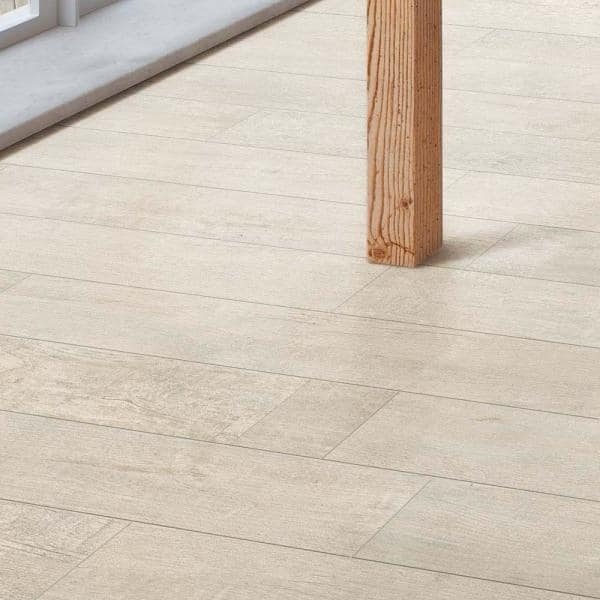 Corso Italia Selva Ice 8 In X 40 In Porcelain Floor And Wall Tile 12 92 Sq Ft Case 610010002410 The Home Depot