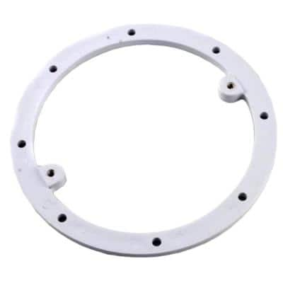 Hayward 7-7/8 in. Vinyl Ring Insert for Drain Cover and Suction Outlet (6-Pack)