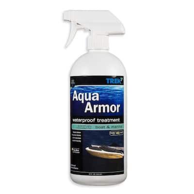 Aqua Armor 32 oz. Fabric Waterproofing for Boat and Marine