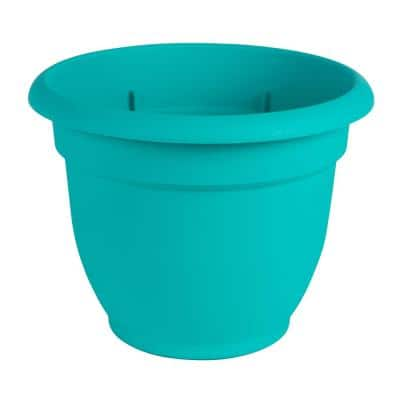 12 x 10.25 Calypso Ariana Plastic Self Watering Planter