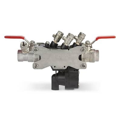 3/4 in. Reduced Pressure Principle Backflow Preventer