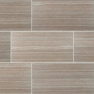 Modena Olive 12 in. x 24 in. Matte Ceramic Floor and Wall Tile (40 cases / 640 sq. ft. / pallet)