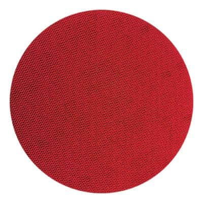 5 in. 60-Grit SandNet Disc with Free Application Pad - 50 Discs Plus 10 Free Discs (60-Pack)