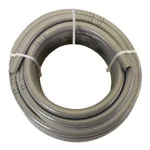1 in. x 50 ft. Non-Metallic Liquidtight Conduit
