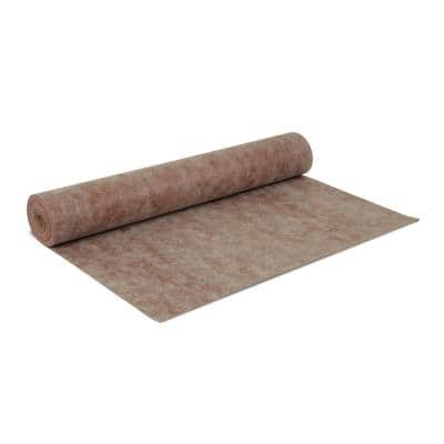 Versapad 45 sq. ft. 3 ft. x 15 ft. x 1.5 mm Premium Silent Underlayment for Vinyl Plank, Laminate, Hardwood and Tile