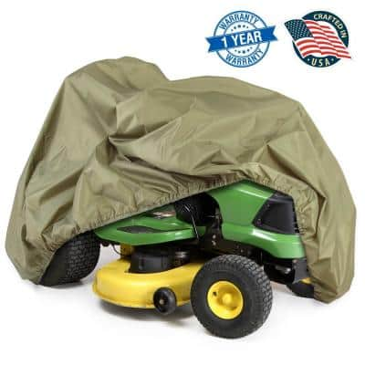 Armor Shield Lawn Tractor Mower Protective Storage Cover