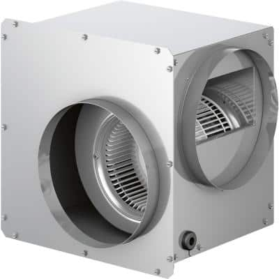 600 CFM Flexible Integral Blower for Bosch Downdraft Ventilation Systems