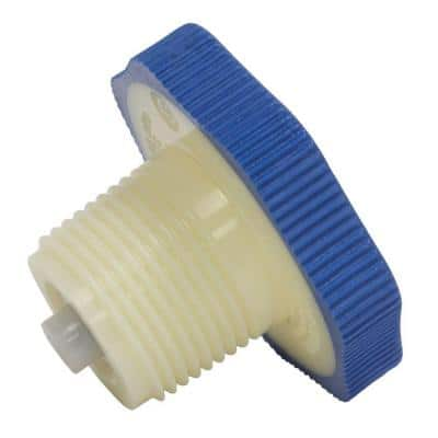 1/2 in. Lateral Line Freeze Protection Soft Grip Drain (25-Pack)