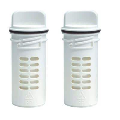 Flush 'n Sparkle Automatic Toilet Cleaning System Bleach Refills (2-Pack)