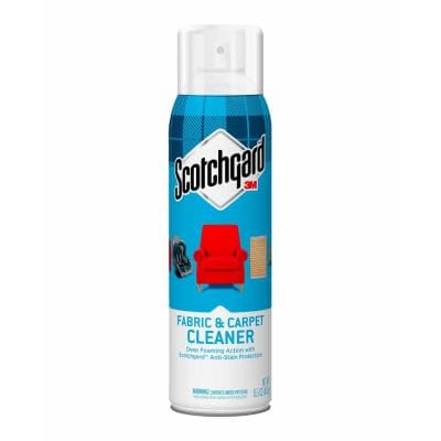16.5 oz. Fabric and Carpet Cleaner (2-Pack)