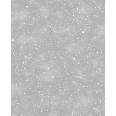Constellation Grey Paper Peelable Roll (Covers 56 sq. ft.)