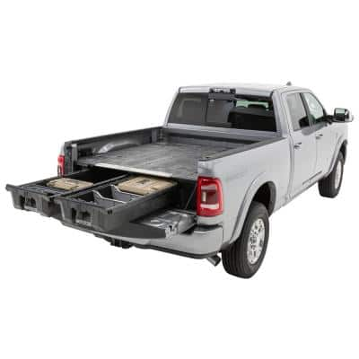 6 ft. 4 in. Bed Length RAM 1500/2500/3500 RamBox (2009-Current)