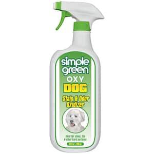 32 oz. Oxy Dog Pet Stain and Odor Oxidizer