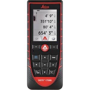 DISTO E7500i 650 ft. Laser Distance Measurer
