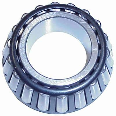 Differential Pinion Bearing - Front Inner