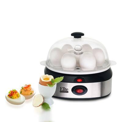 Platinum 7-Egg Cooker