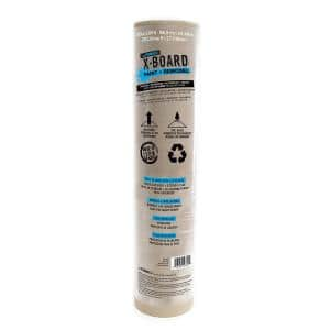 35 in. x 100 ft. X-Board Surface Protector
