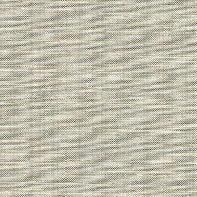 Bay Ridge Neutral Faux Grasscloth Neutral Wallpaper Sample