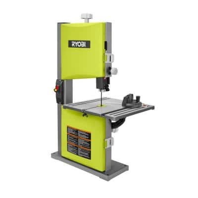 2.5 Amp 9 in. Band Saw
