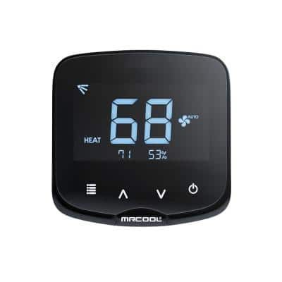 MiniStat IR WiFi Thermostat for Ductless Mini Split