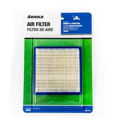 Air Filter for Briggs & Stratton 3.5 HP Origional Quantum Engine - Series 100700