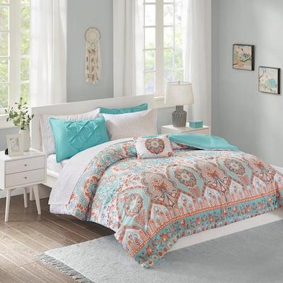 Avery 8-Piece Comforter Set