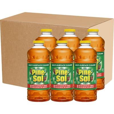 60 oz. Original Pine Multi-Surface All Purpose Cleaner (6-Pack)