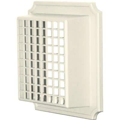 Exhaust Vent Small Animal Guard #082-Linen