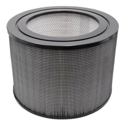 Replacement HEPA Filter Fits Honeywell 24000/24500 Air Cleaner