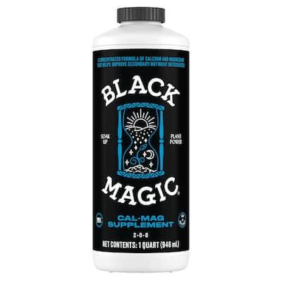 32 oz. Calcium Magnesium