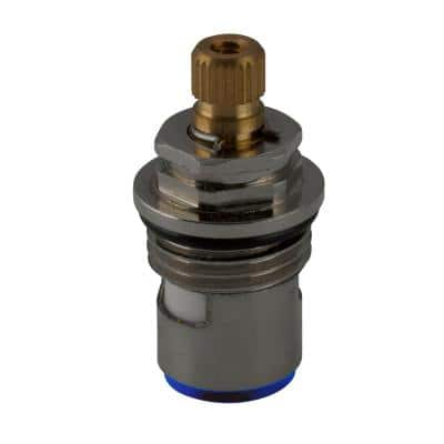 Cold Cartridge Assembly