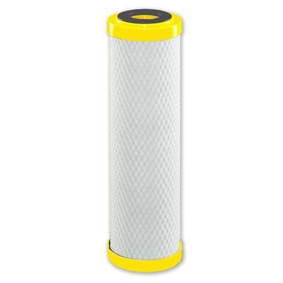 Universal Drinking Water Carbon Block Cartridge