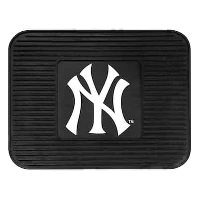 New York Yankees 14 in. x 17 in. Utility Mat