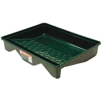 18 in. x 21 in. Polypropylene Big Ben Tray for Rollers