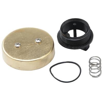 1/2 in. - 3/4 in. Bonnet and Poppet Backflow Preventer Repair Kit