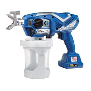 TC Pro Cordless Airless Paint Sprayer (Tool-Only)