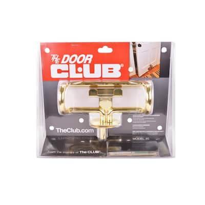 Brass Door Club