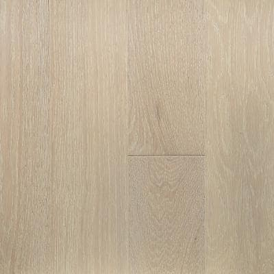 Butterscotch 0.28 in. Thick x 5 in. Width x Varying Length Waterproof Engineered Hardwood Flooring (16.68 sq. ft./case)