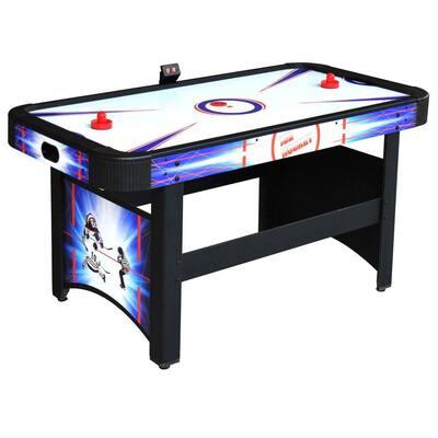 Patriot 5 ft. Air Hockey Table