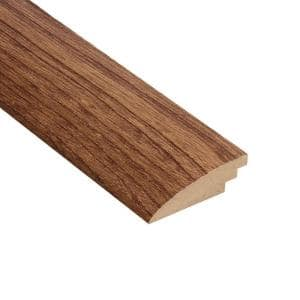 Elm Desert 1/2 in. Thick x 2 in. Wide x 78 in. Length Hard Surface Reducer Molding