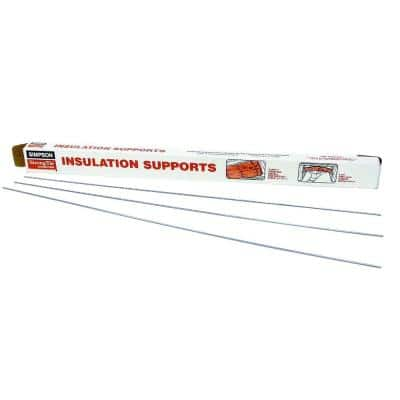IS 23-1/2 in. Insulation Support (100-Pack)