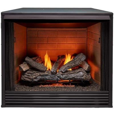 ProCom Universal Ventless Firebox