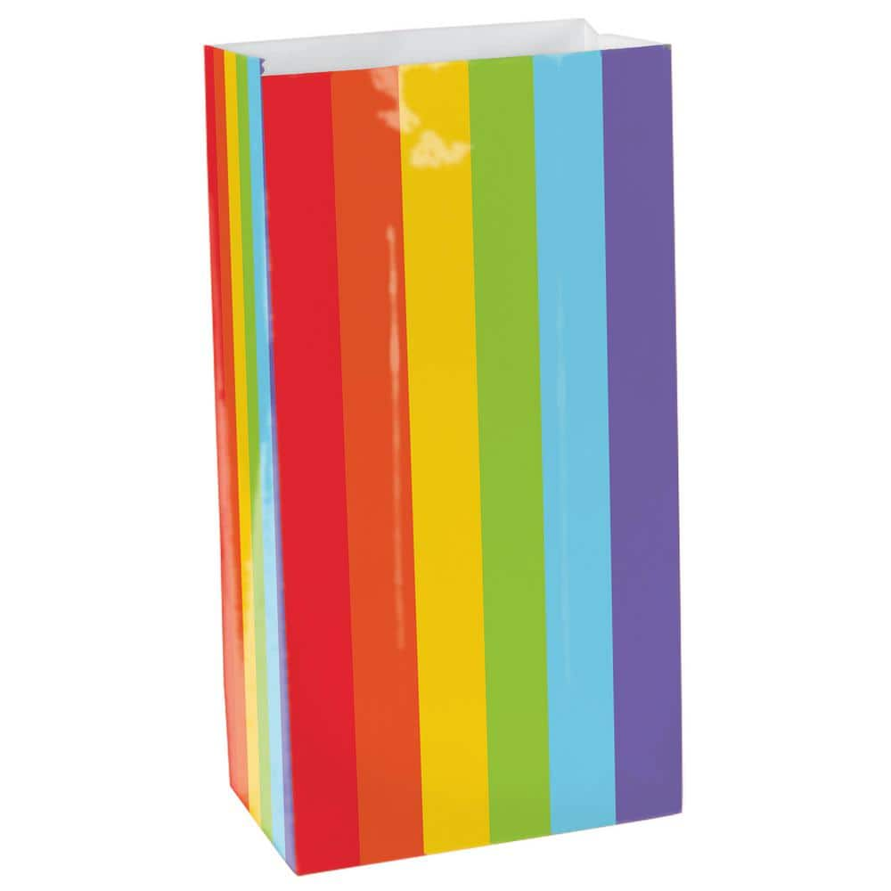 180 x 15 cm Amscan 7AM9901359 Girlande mehrfarbig