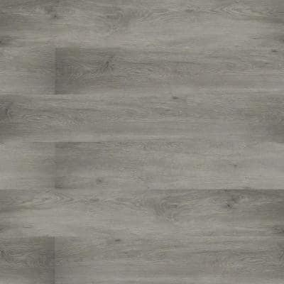 7 in. W x 48 in. L Heritage Moses Lake Rigid Core Click Lock Luxury Vinyl Plank (50-cases/950.5 sq. ft./pallet)