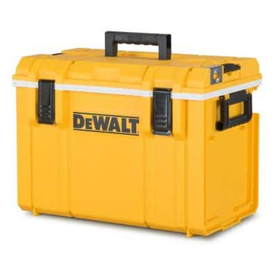 TOUGHSYSTEM 22 in. Tool Box Cooler