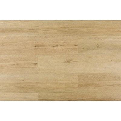 Omnia Bonafide Canvas 9 in. W x 60 in. L SPC Vinyl Plank Flooring (18.701 sq. ft.)