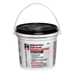 1/2 gal. Furnace/Stove Cement